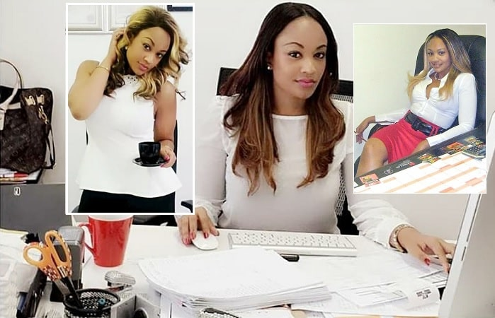 I was once house maid - Zari Hassan
