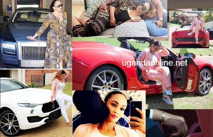 King Bae just wanted to use me - Zari Hassan