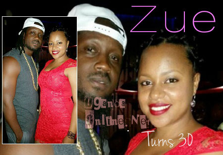 Zuena turns 30