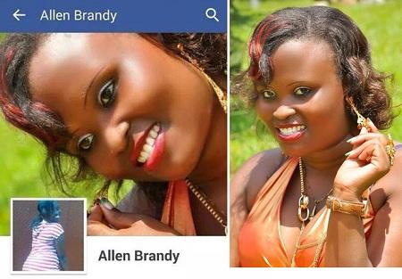 Allen Brandy's nud8 pics leaked