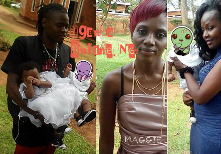Pallaso was one of the God Parents