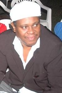 Alex Ndaula