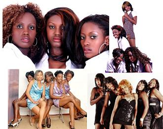 All Girls Singing groups in Uganda