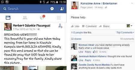 Ane Kansime's post