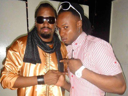 Navio and Mr. Flavor