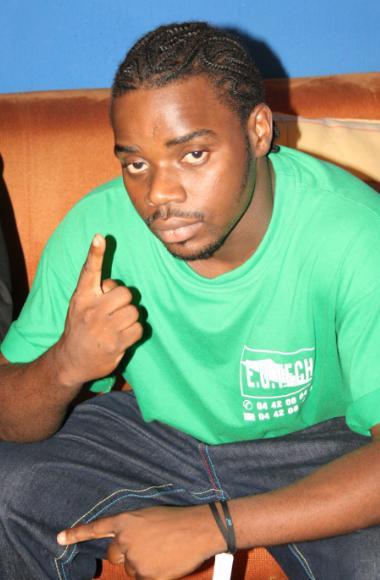 """Aziz Azion of ''Nkumira Omukwano"""""""
