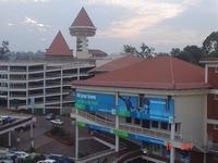 Garden City Uganda, Kampala