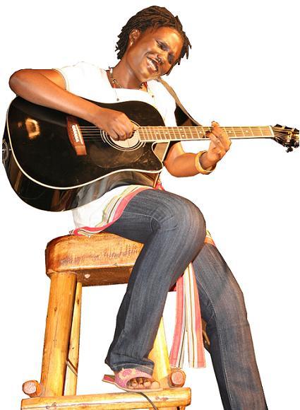 Bayimba Music Festival at National Theatre 13.Jun.09