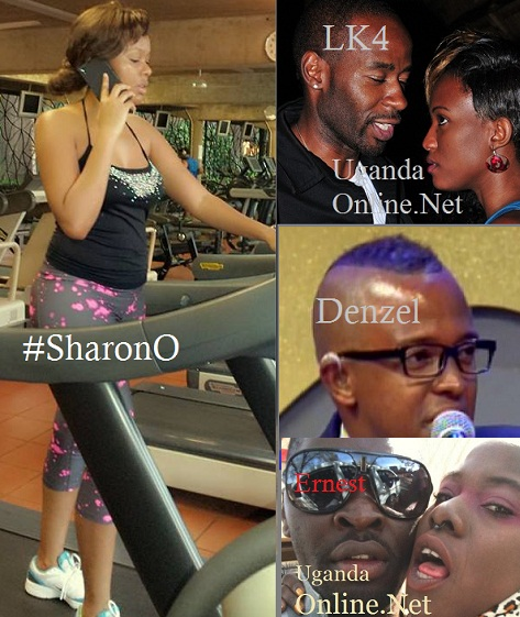Sharon O tipped to represent Uganda in the Big Brother Africa show once again