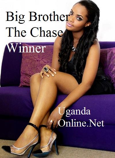 Dilish Matthews - Big Brother The Chase Winner