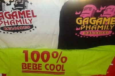 Bebe Cool T-Shirts on sale