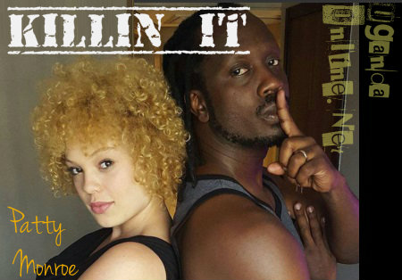 Killin It - Bebe Cool in SA for the Killin It video shoot