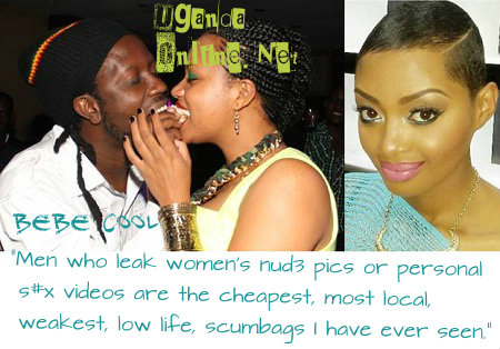 Bebe Cool on men who leak their partners'  pics