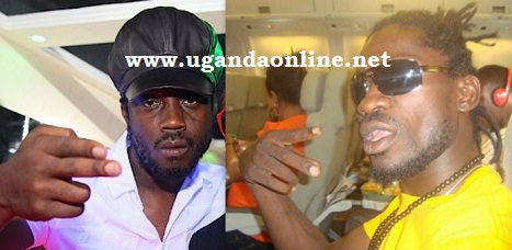 Bebe Cool reminds Bobi of the Busabaala death of the two men