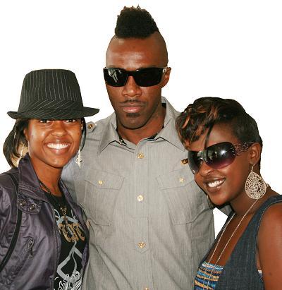 Dj Benny D in Kampala