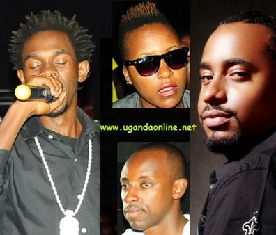 PAM Awards nominees for Best Hip Hop Artiste Group