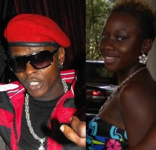 Jose Chameleone and Bad Black