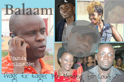Balaam has managed to block Easter concerts by the Ex-Eagles Production members