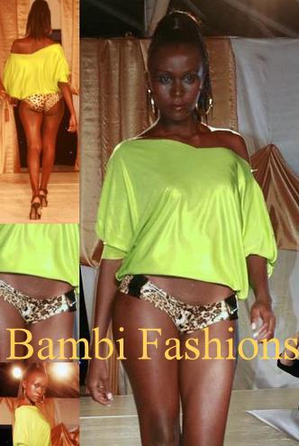 Bambi Fashions