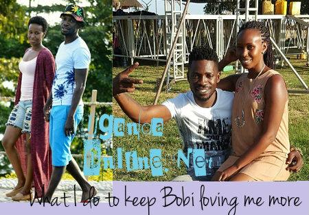 What I do to keep Bobi loving me more - Barbie