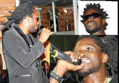 Bebe Cool and Bobi Wine wars far from over