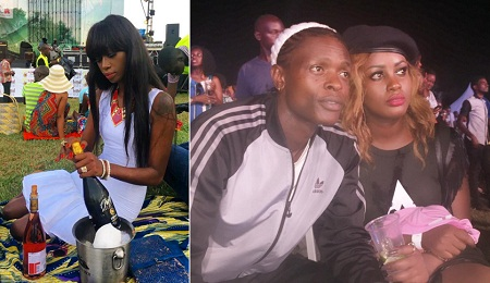 Judith Heard, Chameleone and Leila