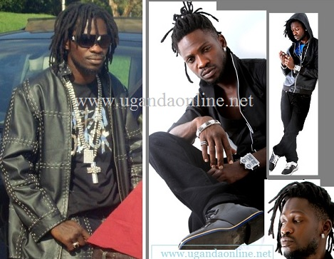 Bobi Wine reacts to Bebe Cool's Rich-List Talk