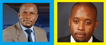 Paul Mwiru was announced the winner of the Jinja Municiplaity East by-election