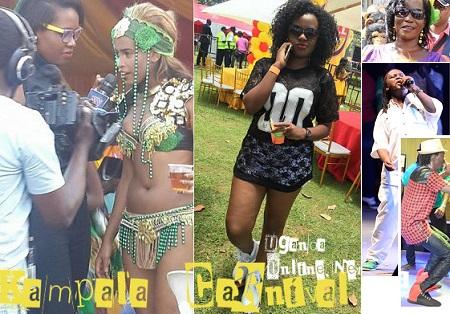Kampala Carnival 2015