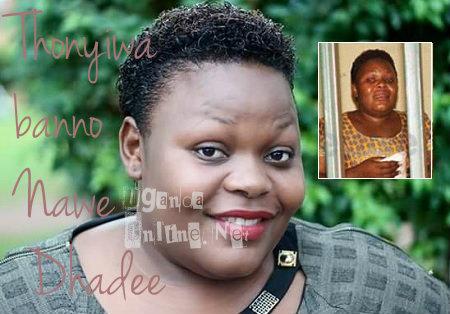 Catherine Kusasira out on bail
