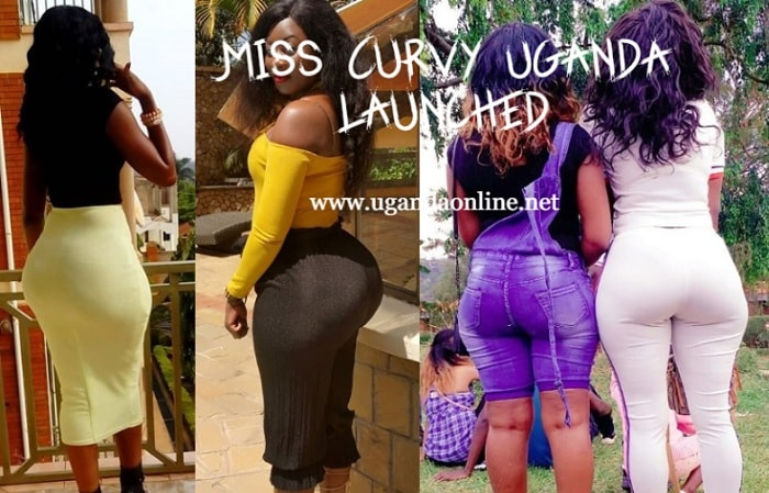 Uganda to start a contest for curvy women to promote tourism
