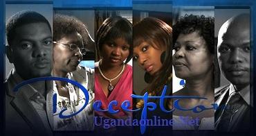 Cast members include: Kabogoza Charles, Milka Irene, Sara Kasauzi, Pretty Katende, Hussein Marijan