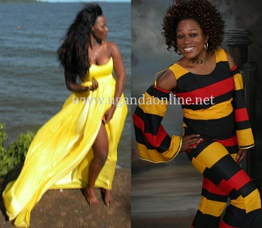Desire Luzinda and Halima Namakula out new songs