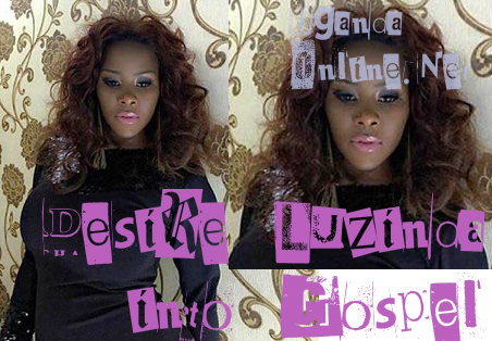 Desire Luzinda to release her first gospel single