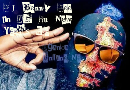 Big Bad Benny Demus will be in Uganda on new year's eve