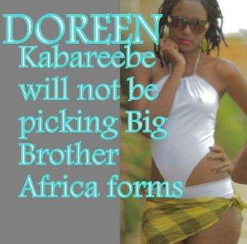Doreen Kabareebe