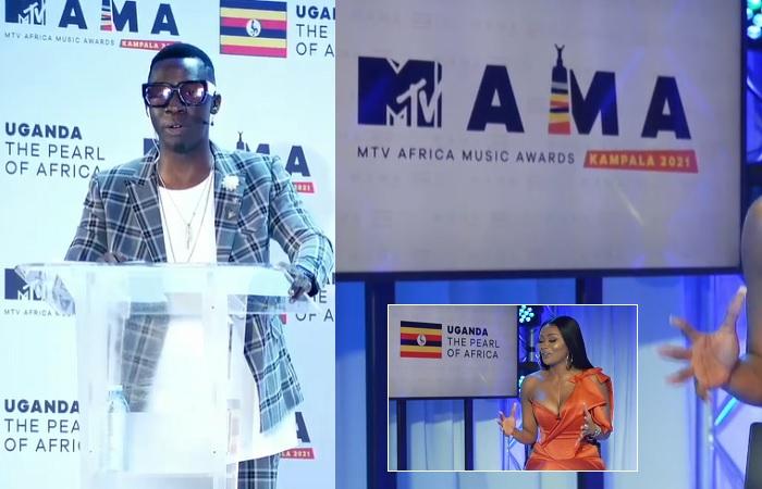 MAMAs to take place in Kampala