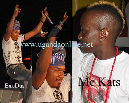 Exodus and Mc Kats