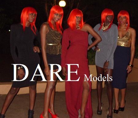 DARE Models