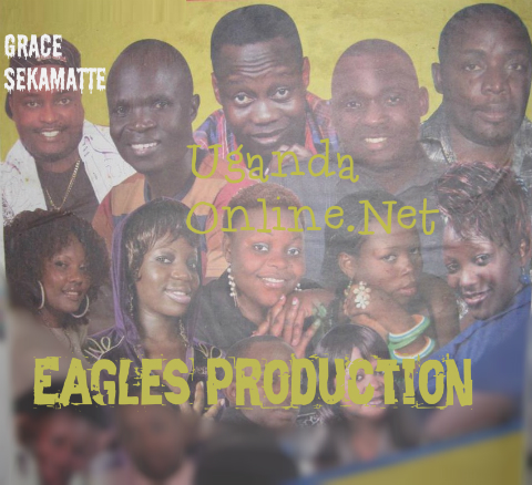 Grace Sekamatte of Eagles production speaks out