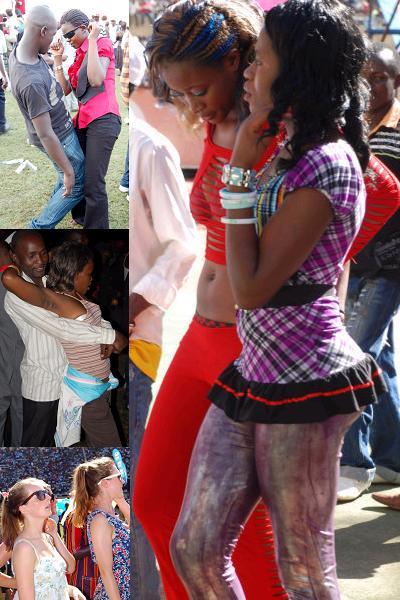 Fans at Embutuukizi