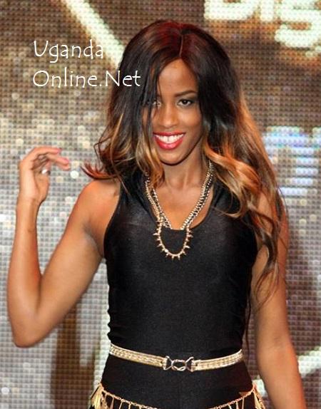 Esther Akankwasa did Rihanna's We Found Love