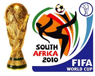 Souyth Africa 2010 FIFA World Cup