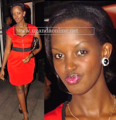 Capital FM's Flavia Tumusiime in car accident