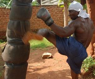 Moses Golola Triumphs
