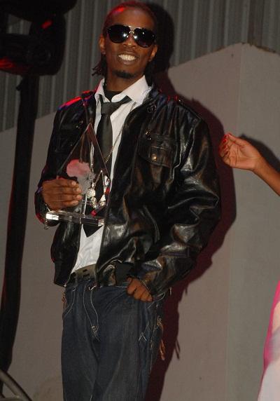 GNL Zamba's Kikankane won the Best Hip Hop Single
