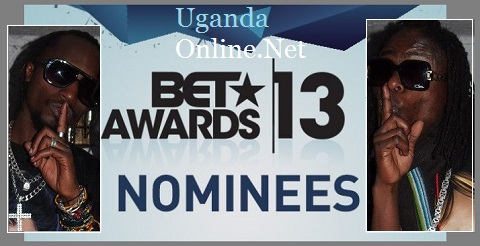 Moze Radio and Weasel nominated for the BET Awards 2013