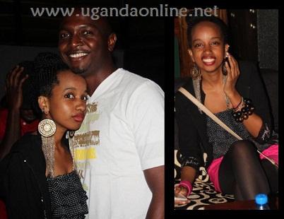 IK Osakioduwa and Mimi Kirema