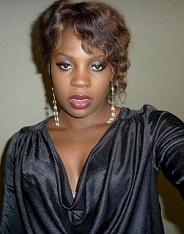 Iryn Namubiru - PAM Awards Artiste of the Year 2011