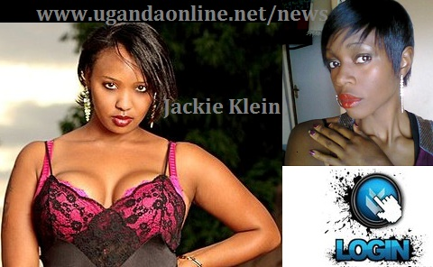 Jackie Klein has issues with NTV Login presenter Robin Kisti